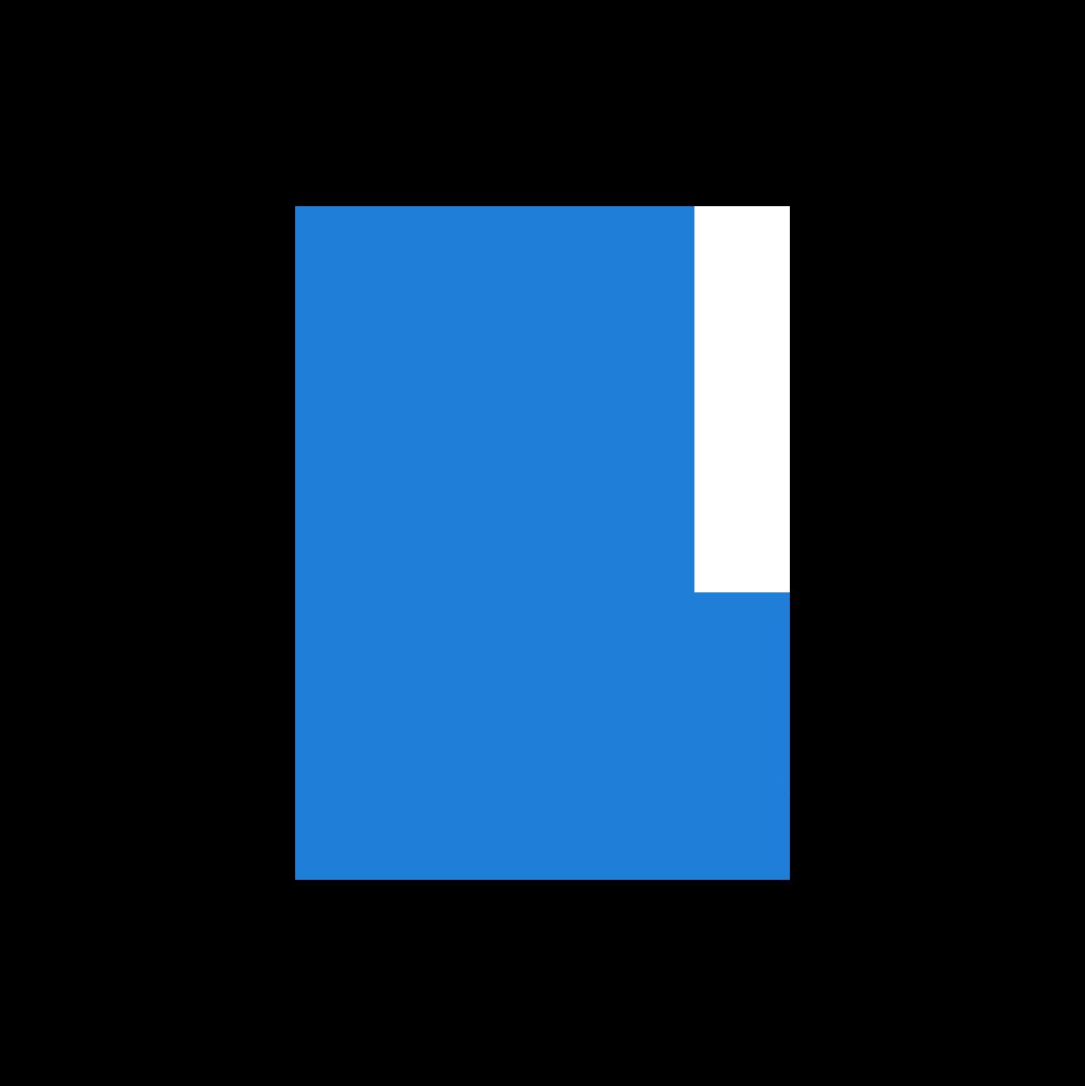 icône sur mesure