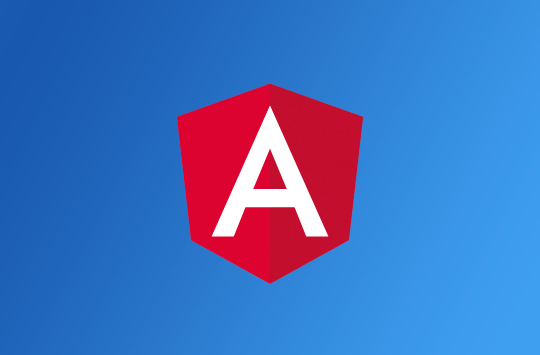 Formation Angular